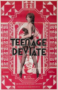 Teenage Deviate