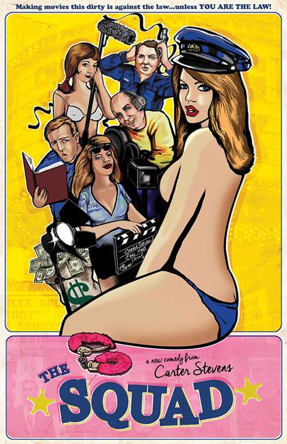 Carter Stevens: A Porn Renaissance Man <br />Podcast 07 (reprise)