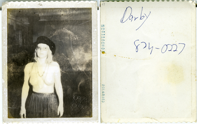 Darby Lloyd Rains Nude Photos 13