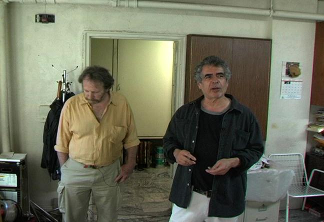 Larry Revene, Jamie Gillis