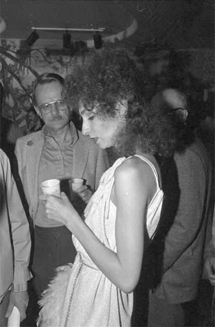 Marlene Willoughby