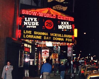 Shanna McCullough: Like Ginger Exploding <br />Podcast 40
