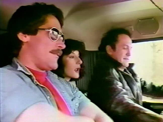 Wade Nichols, Sharon Mitchell, R Bolla