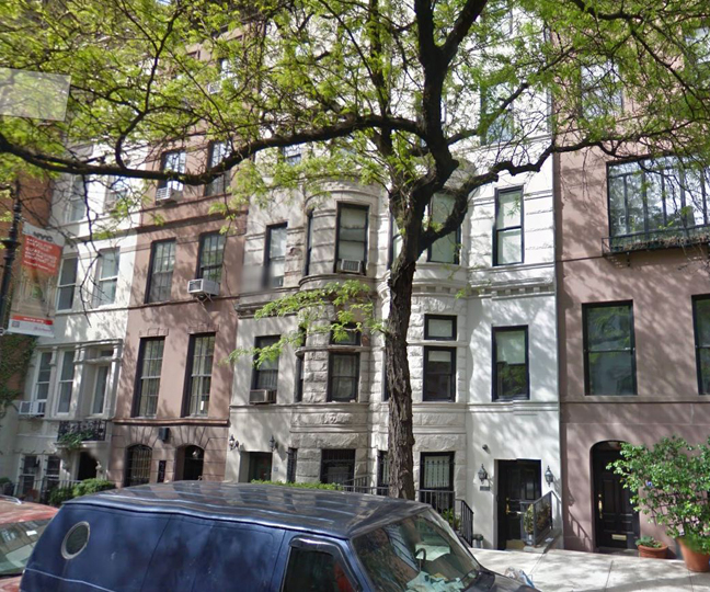 East 92nd St