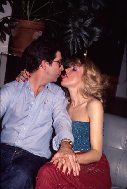 Ron Sullivan, Sharon Kane