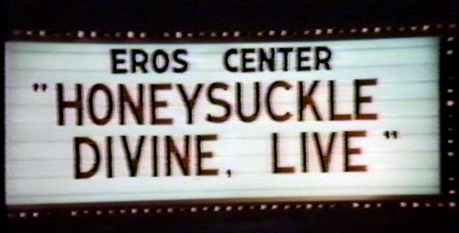 Honeysuckle Divine, Mitchell Brothers