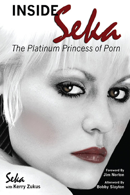 Seka: The Platinum Princess
