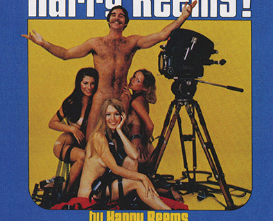 'Here Comes Harry Reems!' (1975): <br>Portrait of a Legend