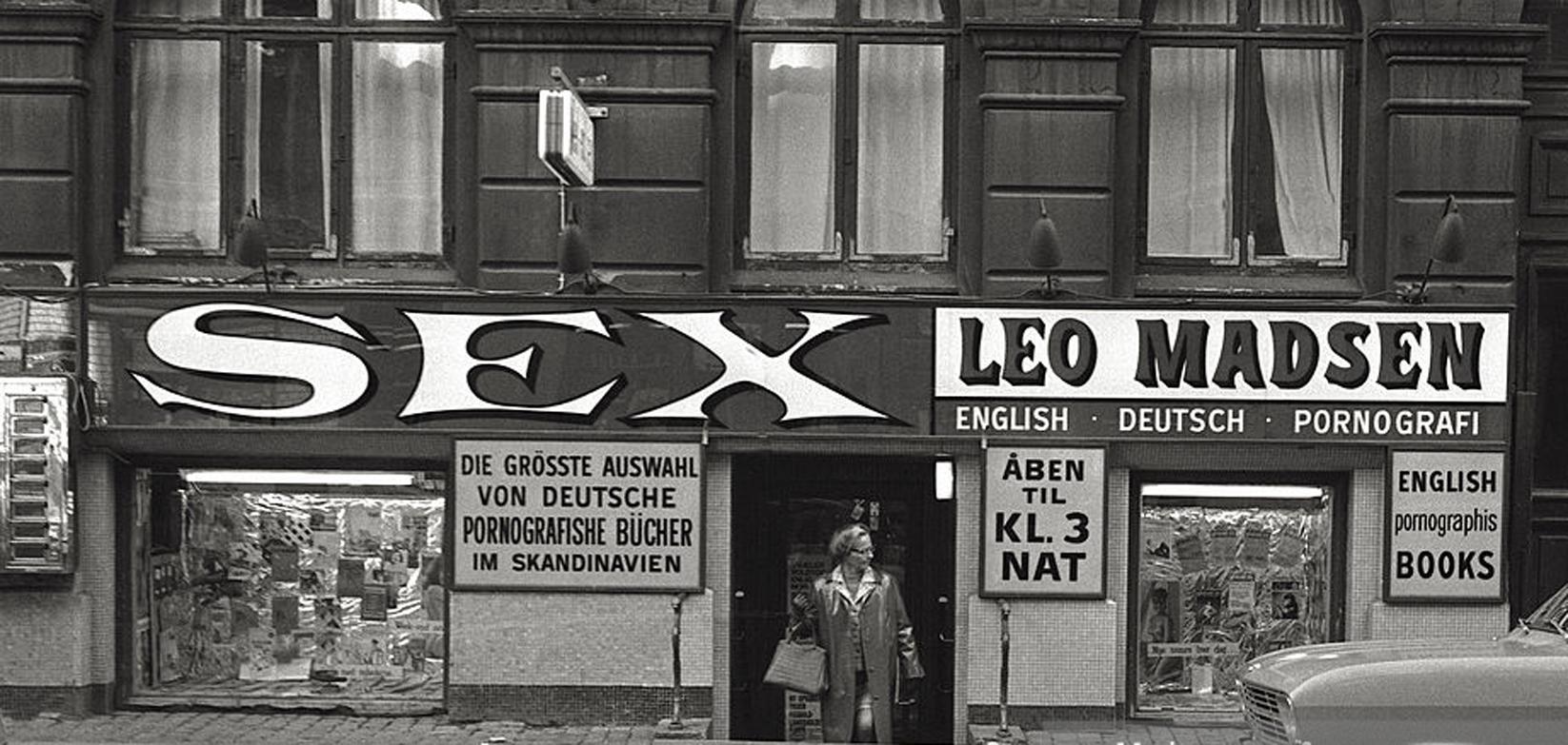 Leo Madsen