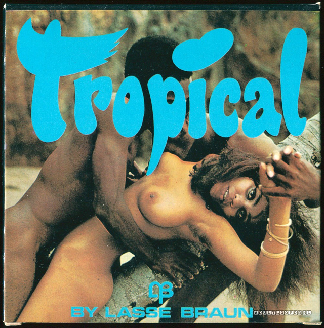 Tropical - Lasse Braun