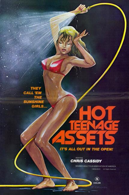 Hot Teenage Assets (1979)
