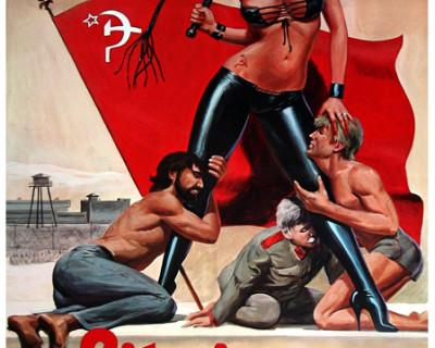 Librianna, Bitch of the Black Sea (1979)