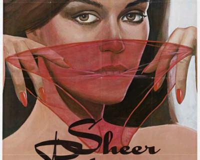 Sheer Panties (1979)