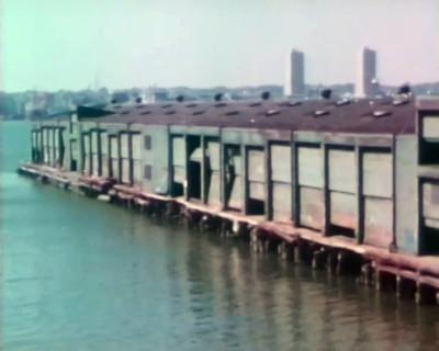 Pier Groups (1979)