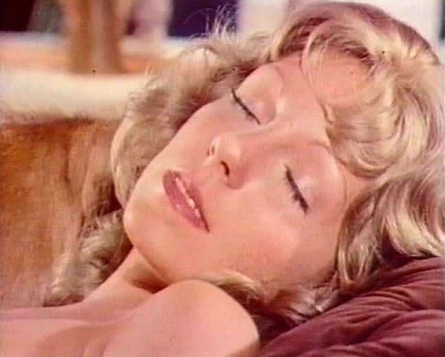 'Deep Sleep' (1972): How a Suburban Porno Set Off a Massive Federal Witch Hunt – Podcast 52 (reprise)