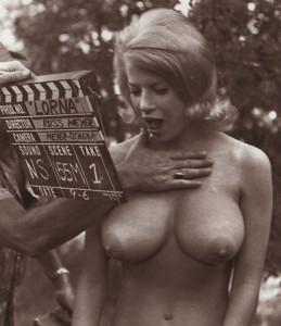 Lorna maitland nude