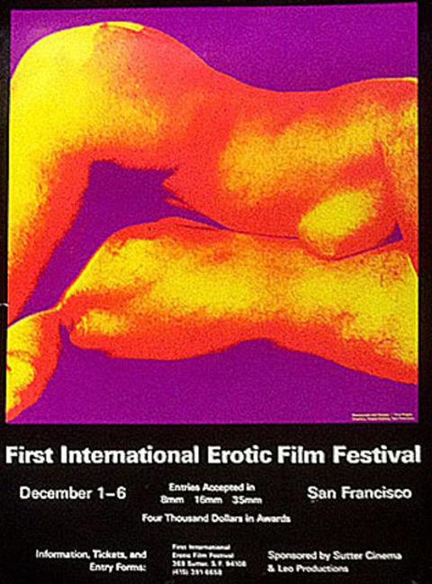 Arlene Elster, Sutter Cinema