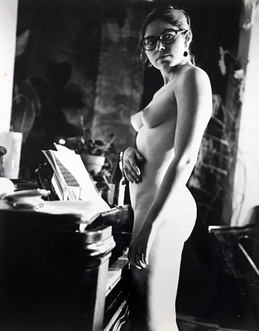 Mary Rexroth