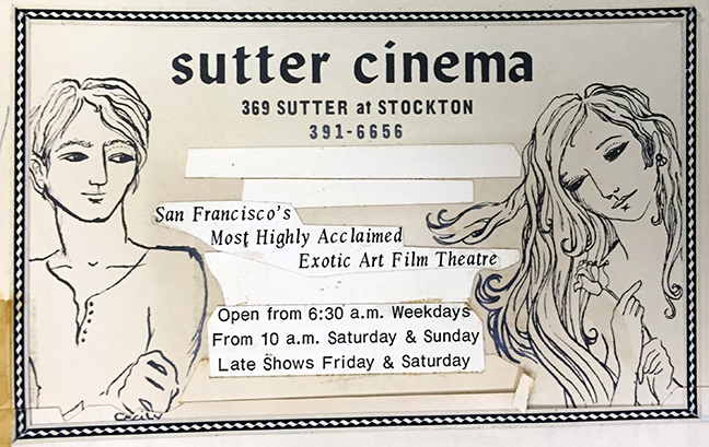 Sutter Cinema