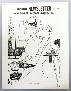 Sexual Freedom League