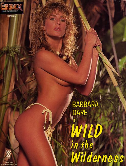 Barbara Dare