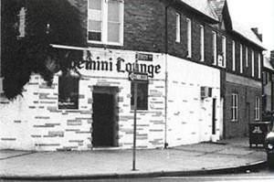 Gemini Lounge, Roy DeMeo