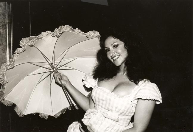 Geri Miller