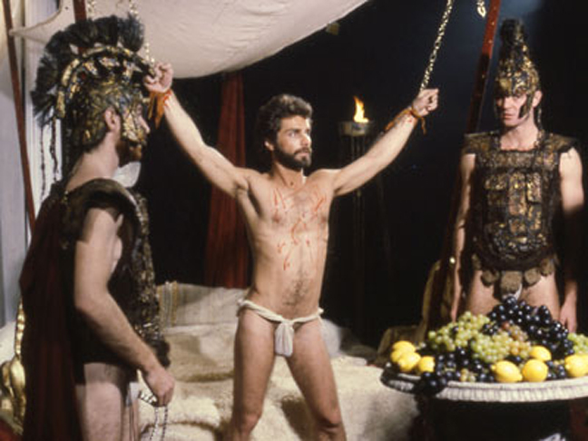 Centurians of Rome (1981): <br />What Really Happened?