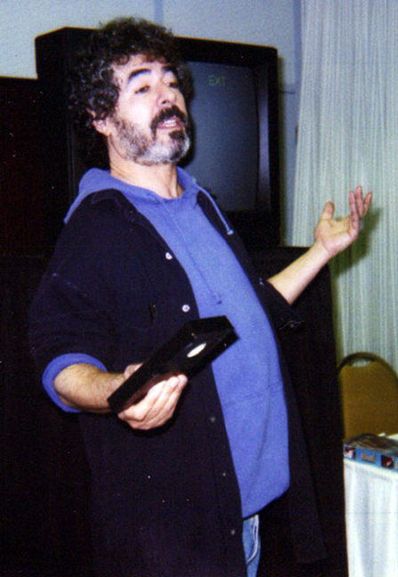 Jamie Gillis