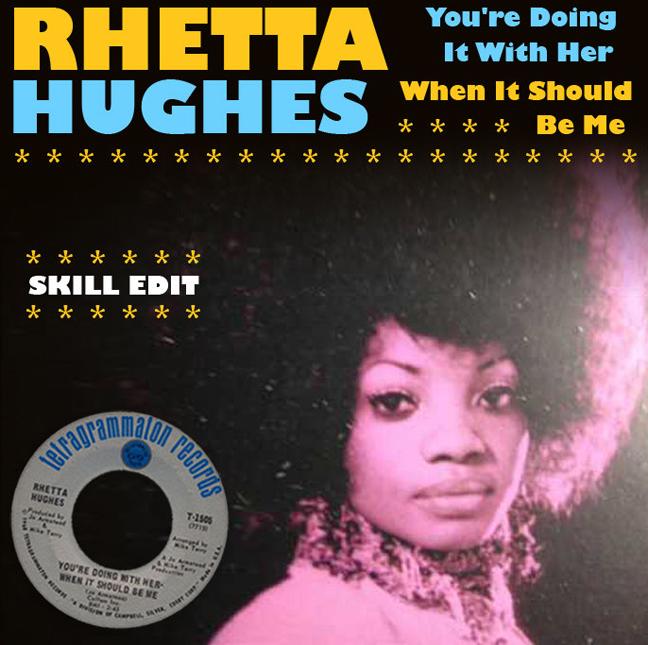 Rhetta Hughes