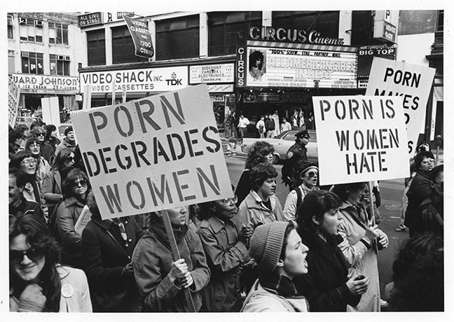 Women Against Pornography