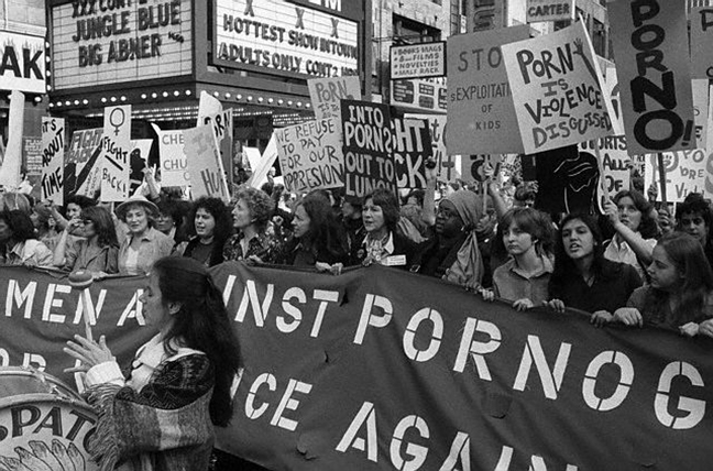 Women Against Pornography