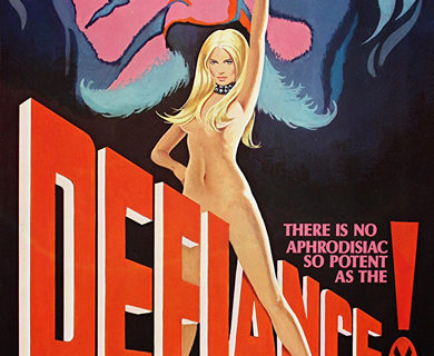'The Defiance of Good' (1975):<br />The Untold Story of a Cult Favorite