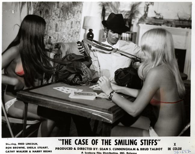 Smiling Stiffs