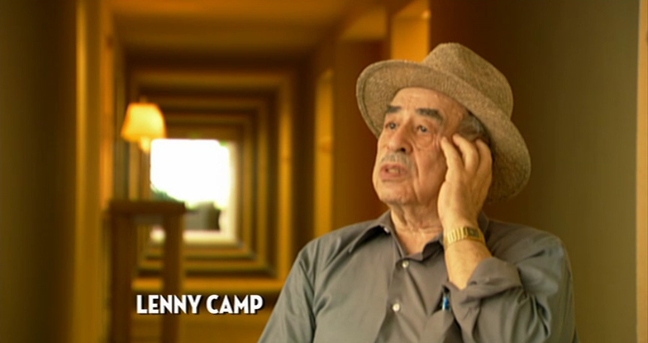 Len Camp