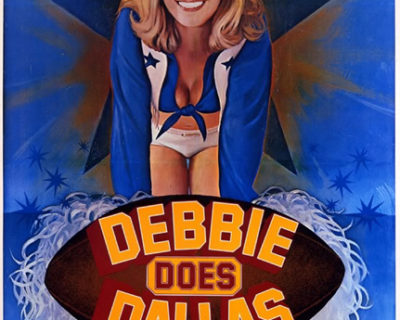 Adult Film Locations 8: <br />Debbie Does Dallas (1978)