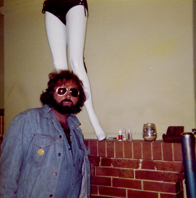 Jerry Abrams