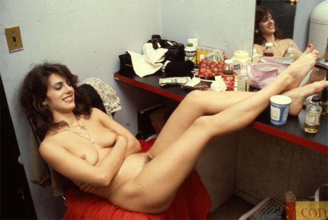 Melody Burlesk