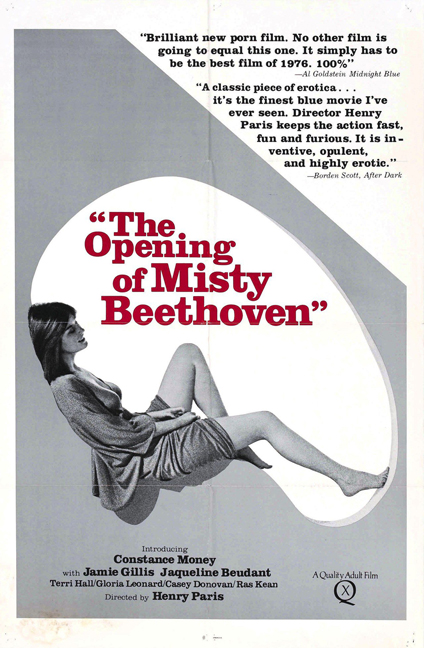 Misty Beethoven