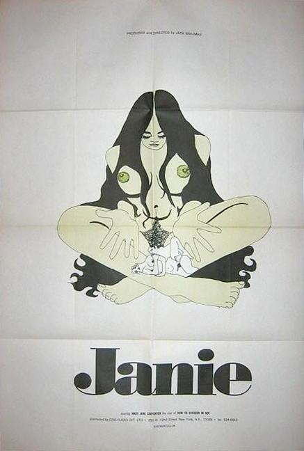Janie, Jack Bravman