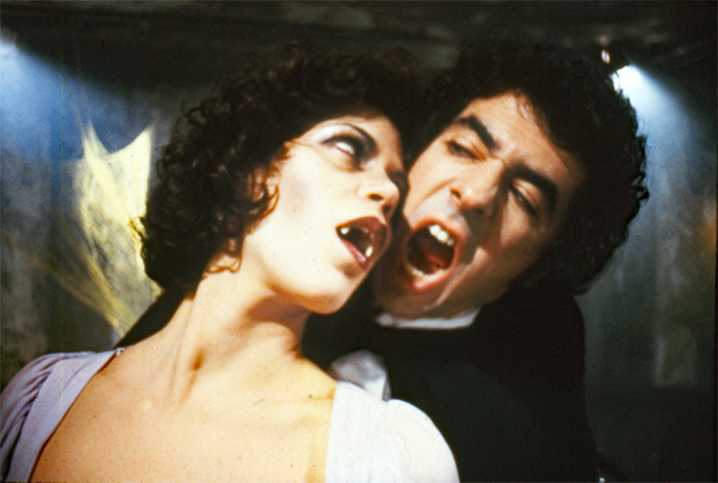 Jamie Gillis, Dracula Exotica