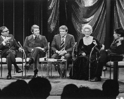 Radley Metzger – 1971 <br />Podcast 73