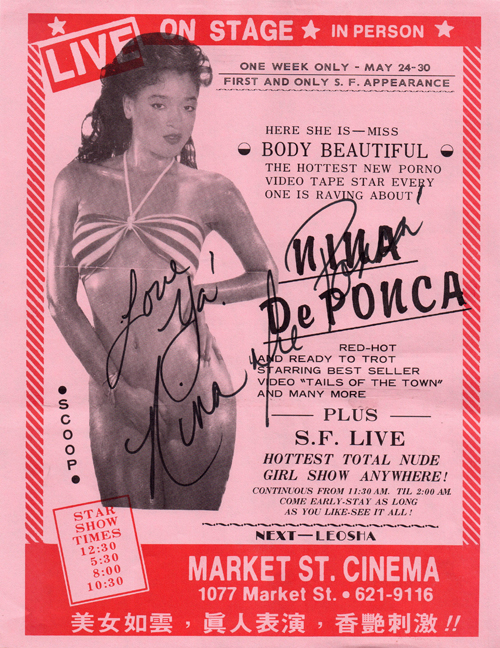 Nina DePonca