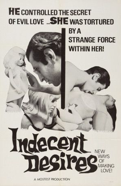 Indecent Desires