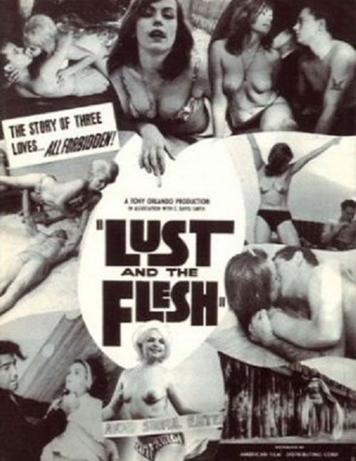 Lust and the Flesh