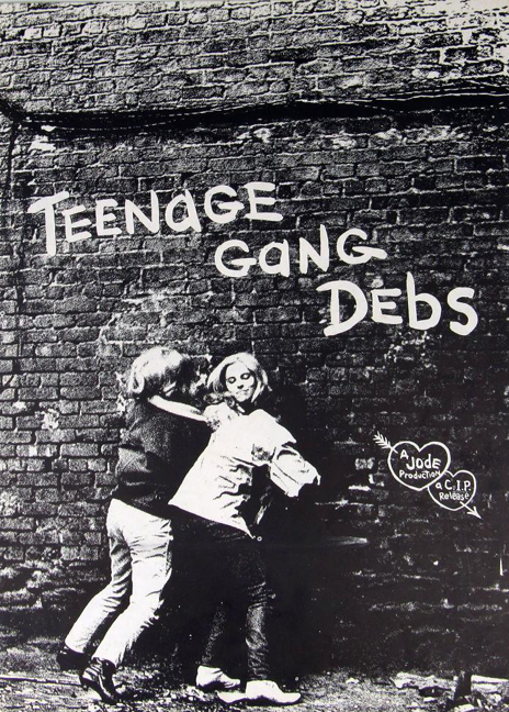Teenage Gang Debs