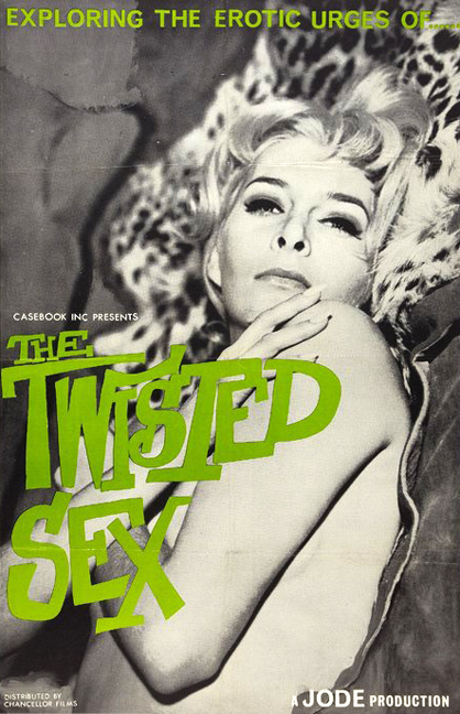 The Twisted Sex