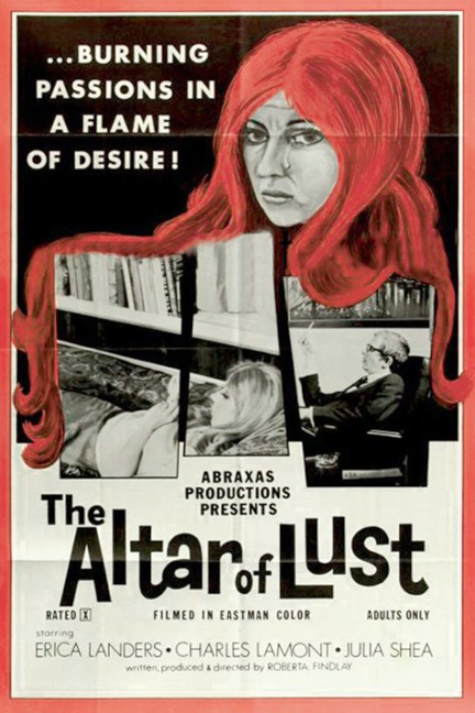 Altar of Lust