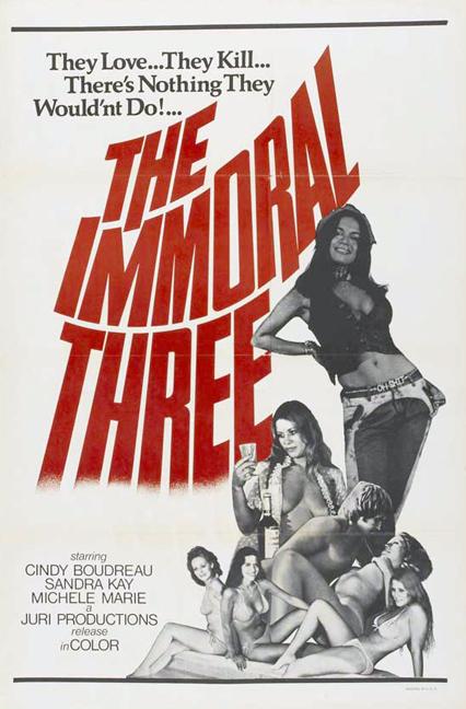 Immoral Three