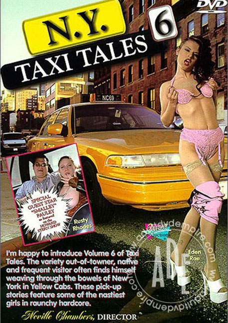 New York Taxi Tales